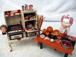 Halloween Feast 1
