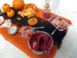 Halloween Feast 11