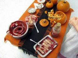 Halloween Feast 12