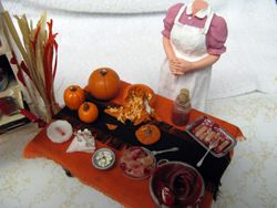 Halloween Feast 14