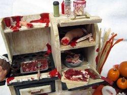 Halloween Feast 3