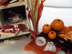 Halloween Feast 8