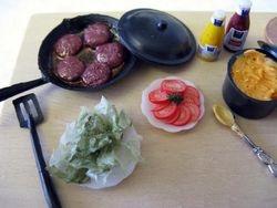 Burgers, Mac & Cheese 3