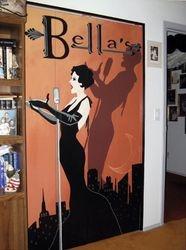 My Closet Door