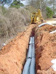 EZ Flow Disposal System