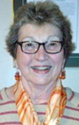 Irene Rhodes