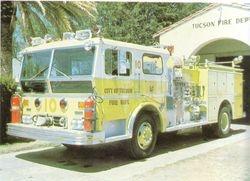 '74 Ward LaFrance
