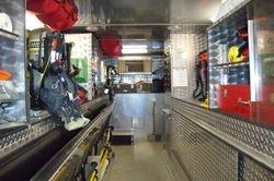 Inside Rescue Truck 4