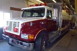 Rescue Truck 4