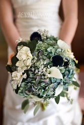 Bouquet for a Beautiful Bride