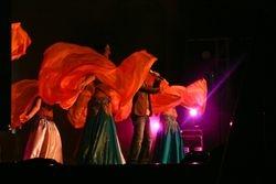 Atif Aslam Bollywood RockStar! - Oxfam Concert