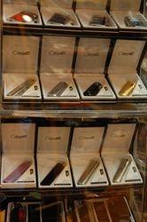 Colibri lighters 2