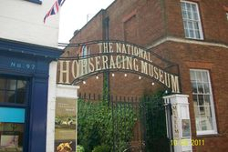 Newmarket - The National Horseracing Museum