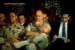 US Central Command Press Conference 01-Feb- 1991