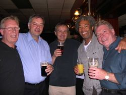 Garrison Laners' Reunion - 2009.