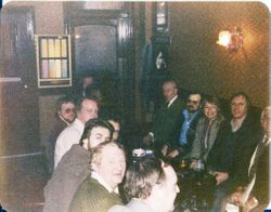 More Tipsy Gents 1982 - From Roy Hayes.