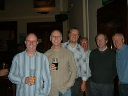 The Bennetts Bash 2008