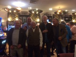 Peter Smith's 50th Reunion 3rd September 2018