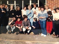 PCB Unit Staff, Fordrough Lane, 19