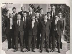 - 15th to 19th November 1971.