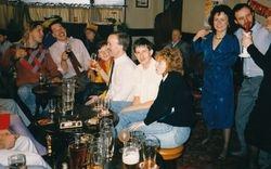 BT Party Circa 1988