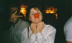 BT Party 1988