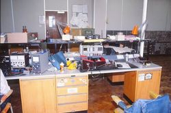 The Lab FHQ - 1984