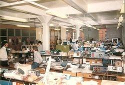 The Lab -1
