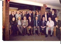 Marlborough Retirement Club