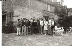 POEU College - Alvescot Lodge.