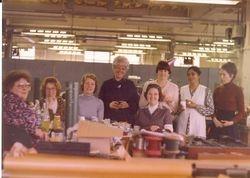 Winding Shop, Jubilee Works
