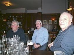 1st Monday Club, Briar Rose Xmas 2012