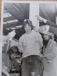 Steve Turley - Celebration/Initiation- 1,