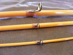 Standard Lamiglas Rod
