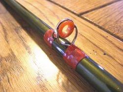 """Limited"" Eglass Rod"
