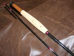 Standard Eglass rod