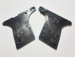 REMINGTON ARMS RM380 Black CF BACKSIDES
