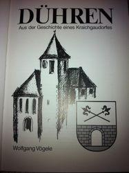 Book on Duhren History