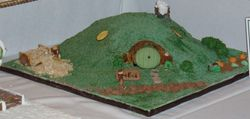 Gingerbread Shire
