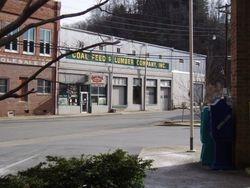 Coal Feed & Lumber Co