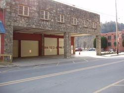 Marshall Fire Station