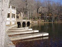 Montreat - Lake Susan