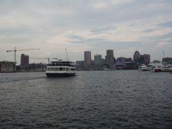 Hello Harbor!