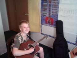 Glenn (student)