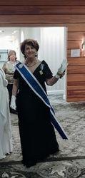 President General Denise Doring VanBuren