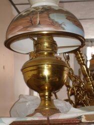 Rayo table lamp