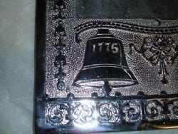 Cast iron slot machine