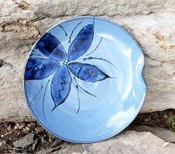 Summer Blues Plate