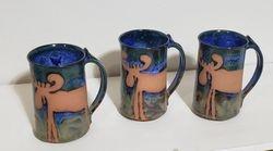 Moose Mugs ~ Size Large