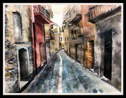 Via Vittorio Emauele